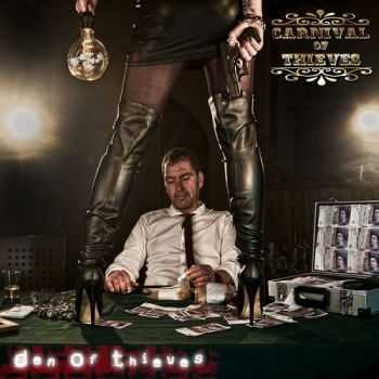 Carnival Of Thieves - Den Of Thieves (2014)
