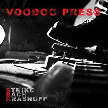 SBK (Strike, Bach, Krasnoff) - Voodoo Press - 2014
