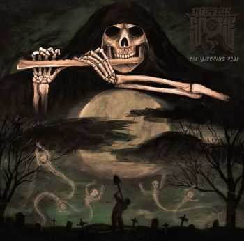 Doctor Smoke - The Witching Hour (2014)