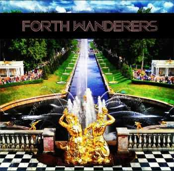 Forth Wanderers - Tough Love (2014)