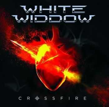 White Widdow - Crossfire (2014)