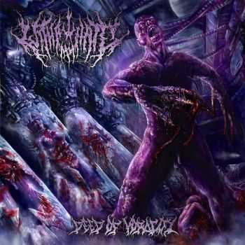 With All My Hate - Deed Of Voracity (2014)