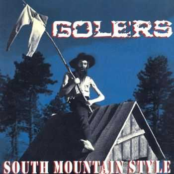 Golers - South Mountain Style(1999)