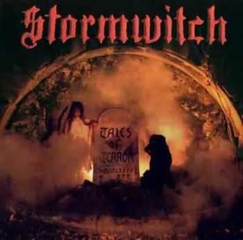 Stormwitch - Tales Of Terror (Remastered 2005) (1985) Mp3+Lossless