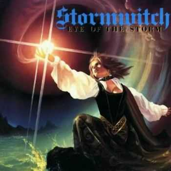 Stormwitch - Eye Of The Storm (Remastered 2005) (1989) Mp3+Lossless