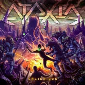 Ataxia - Calignious (2014)