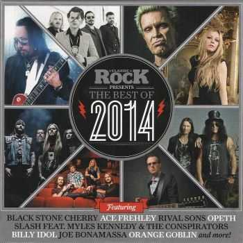 VA - Classic Rock presents The Best Of 2014 (2014)