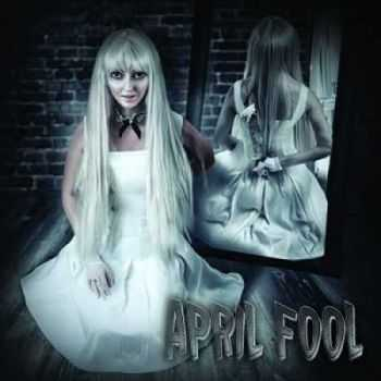 April Fool - Playin' To Win (2014) (Reissue)