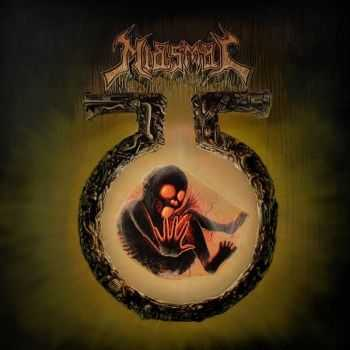 Miasmal - Cursed Redeemer (2014) [LOSSLESS]