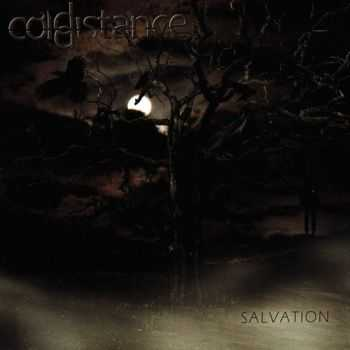 Cold Distance - Salvation (2011)