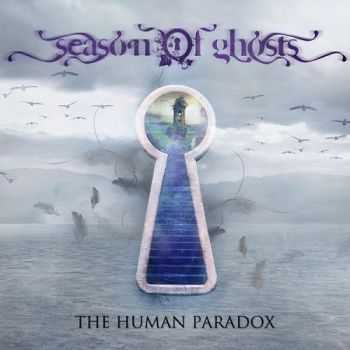 Season Of Ghosts - The Human Paradox (2014)