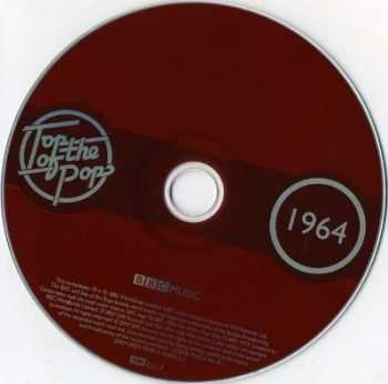 Top Of The Pops 1964 (2007) (Lossless)