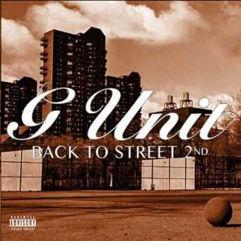 G-Unit – Back To the Street 2 iTunes (2014)