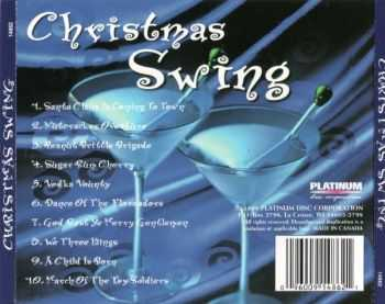 The Christmas Swing Orchestra - Christmas Swing (1999)