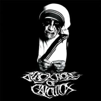 black hole of calcutta - s/t #2 [2012]
