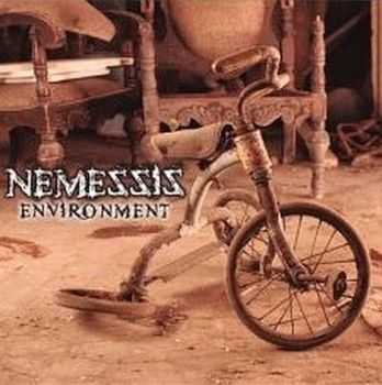 Nemessis - Environment (2013) [LOSSLESS]