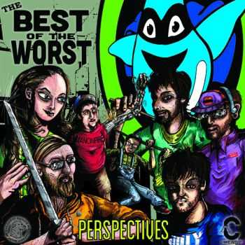 The Best Of The Worst - Perspectives (2013)