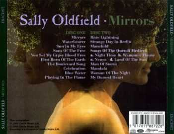 Sally Oldfield - Mirrors (2000)