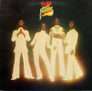Slade - Slade In Flame (1974) Mp3+Lossless