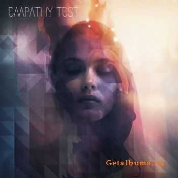 Empathy Test - Throwing Stones (EP) (2014)