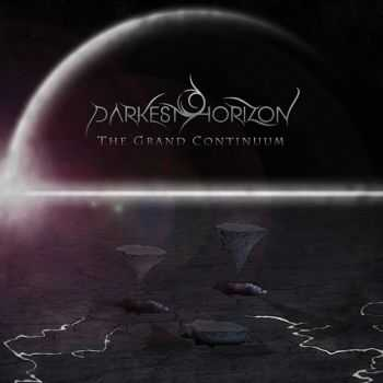 Darkest Horizon - The Grand Continuum (2014) (Lossless)