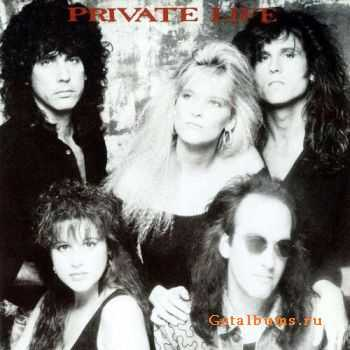 Private Life - Shadows (1988)