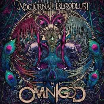 Nocturnal Bloodlust - The Omnigod (2014)