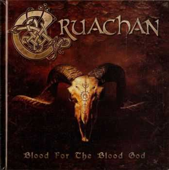 Cruachan - Blood For The Blood God (Artbook Edition) (2014) (Lossless)