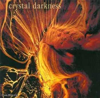 Crystal Darkness - Ascend Saturnine Nebulae (1999) (Lossless)