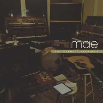 Mae – The Stageit Sessions (2014)