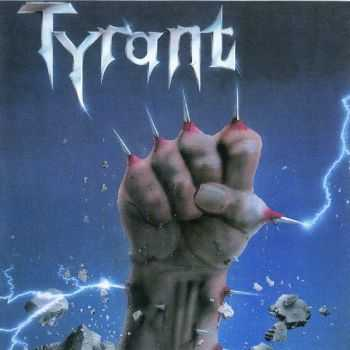 TYRANT - Fight for Your Life(1985) LOSSLESS + MP3