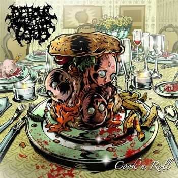 Devour The Fetus - Cook'n'Roll (2014)