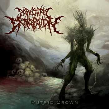 Parasitic Extirpation - Putrid Crown (EP) (2014)
