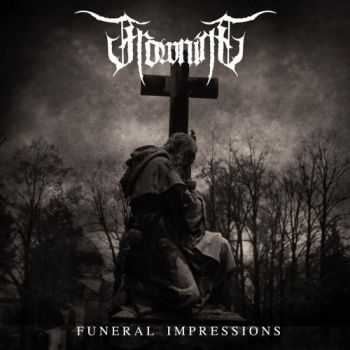 Frowning - Funeral Impressions (2014) (Lossless)