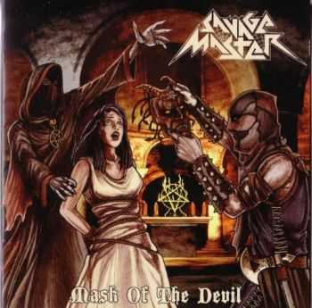 Savage Master - Mask of the Devil (2014) (Lossless)