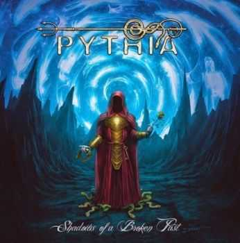 Pythia - Shadows Of A Broken Past (2014) (Lossless)