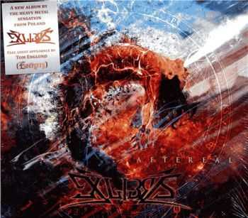 Exlibris - Aftereal (2014) (Lossless)