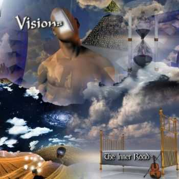 The Inner Road - Visions (2011) (Lossless)