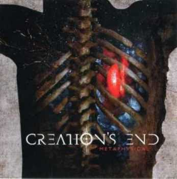 Creation's End - Metaphysical (2014) (Lossless)