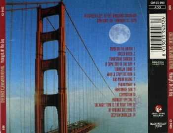 Creedence Clearwater Revival - Midnight On The Bay (1970) (Bootleg) (Lossless+Mp3)