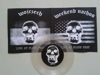 Weekend Nachos / Wojczech - split (2014)