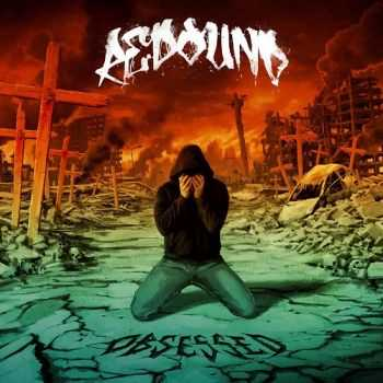 Redound - Obsessed (2014)