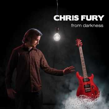 Chris Fury - From Darkness (2014)