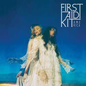 First Aid Kit - America EP (2014)