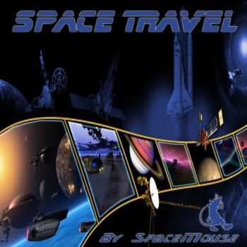 DJ SpaceMouse - Space Travel Megamix (2005)