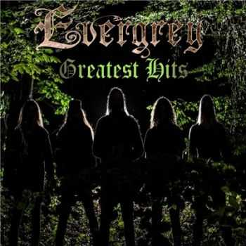 Evergrey       - Greatest Hits (2015)