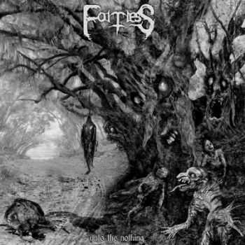 Fortress - Unto The Nothing (2014)