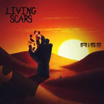 Living Scars - Rise (2015)