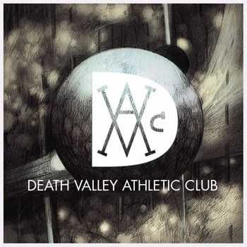 Death Valley Athletic Club - Death Valley Athletic Club (2015)
