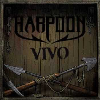 Harpoon - Vivo (Live) (2014)